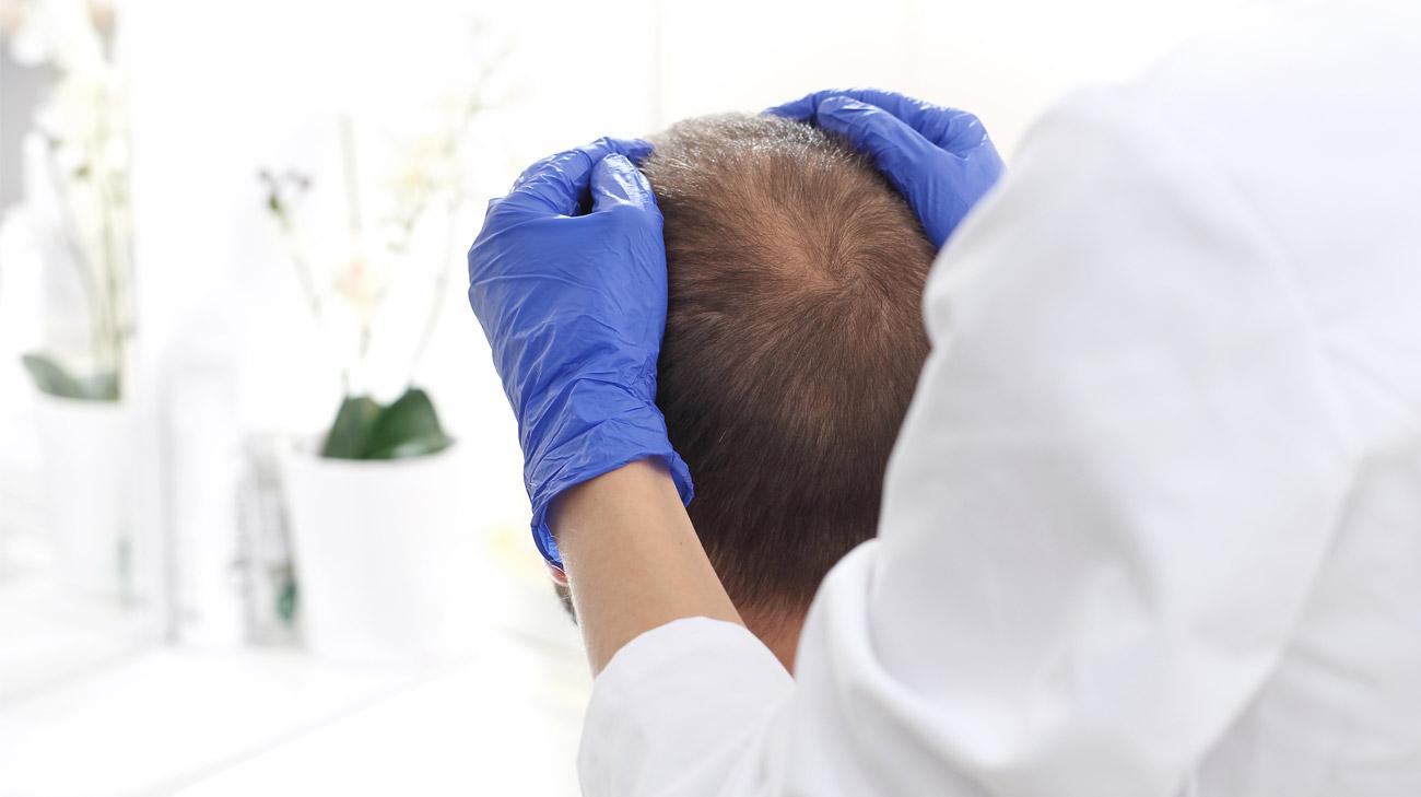 Dermatología Clínica Pelo Dra Eliana Merlo